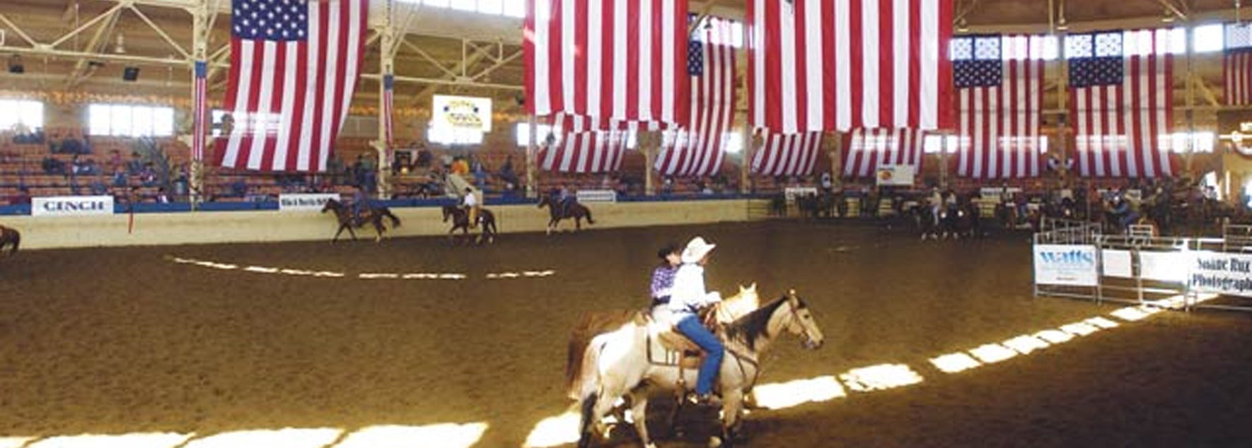 Calendar of Events | Illinois State Fairgrounds